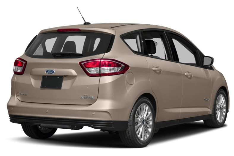 2018 ford c max hybrid pictures. Black Bedroom Furniture Sets. Home Design Ideas