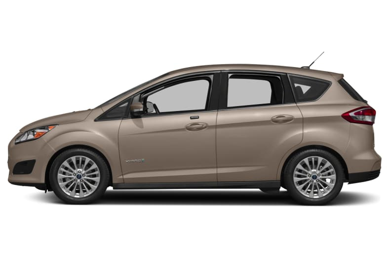 2018 Ford C-Max Hybrid Pictures