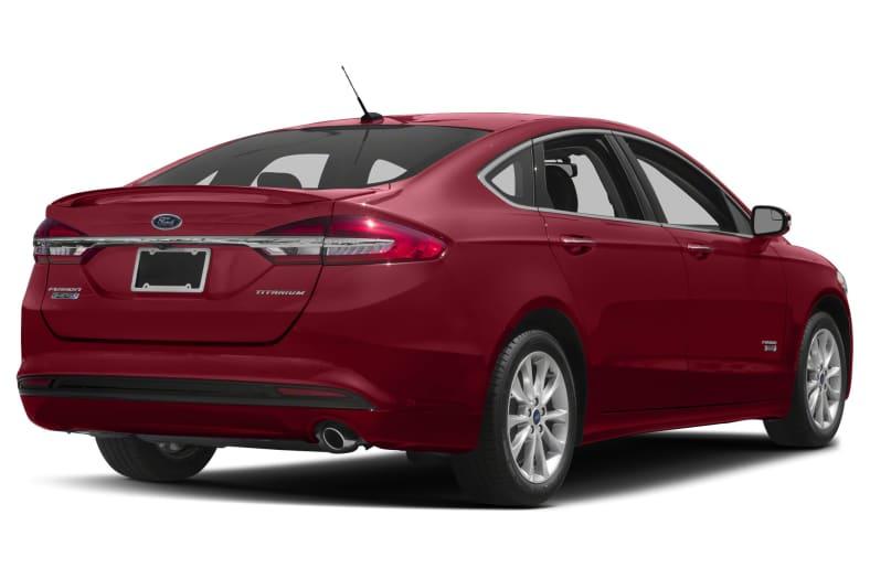 2018 ford fusion energi titanium 4dr front wheel drive sedan pictures. Black Bedroom Furniture Sets. Home Design Ideas
