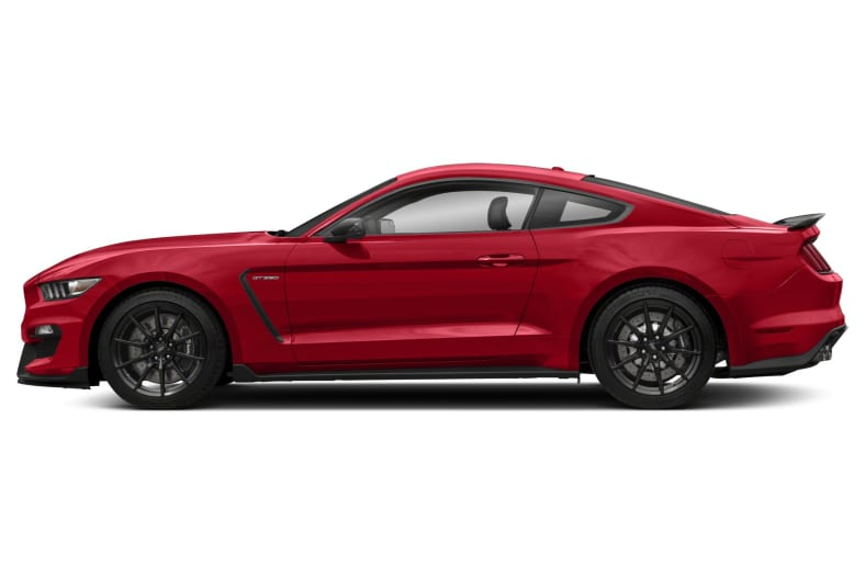 2018 Ford Shelby GT350 Exterior Photo