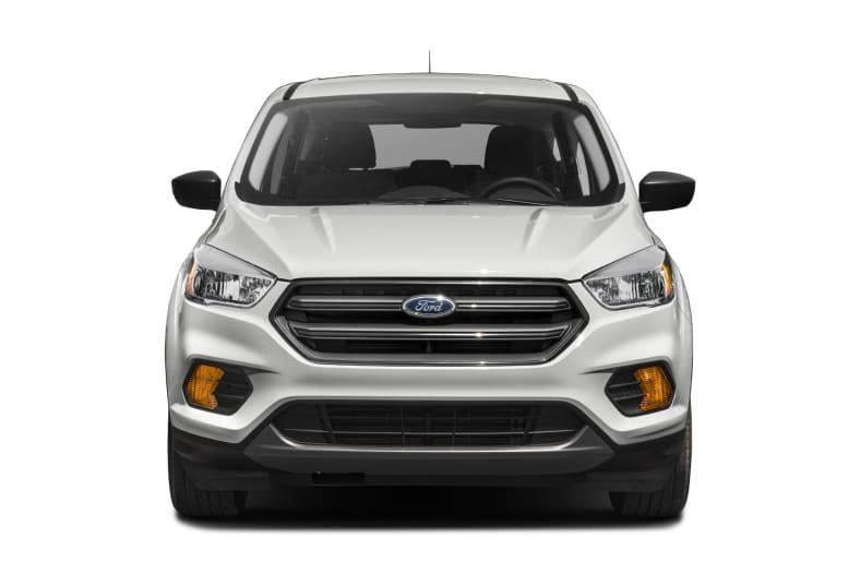 2018 ford escape se 4dr front wheel drive pictures. Black Bedroom Furniture Sets. Home Design Ideas