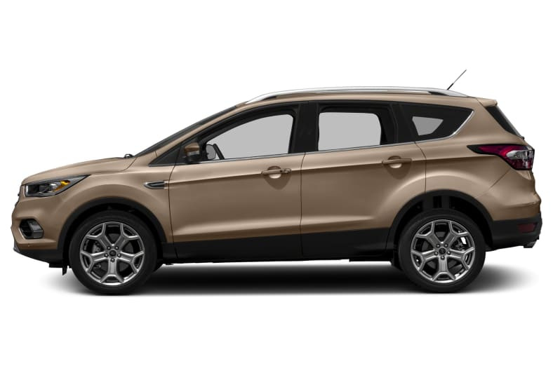 2018 ford escape titanium 4dr front wheel drive pictures. Black Bedroom Furniture Sets. Home Design Ideas