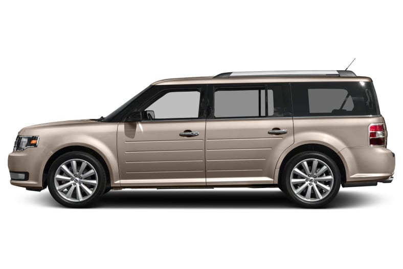 2018 Ford Flex Pictures
