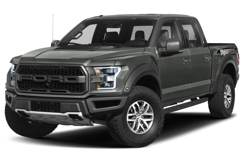 2018 ford f 150 raptor 4x4 supercrew cab styleside 5 5 ft box 145 in wb pictures. Black Bedroom Furniture Sets. Home Design Ideas