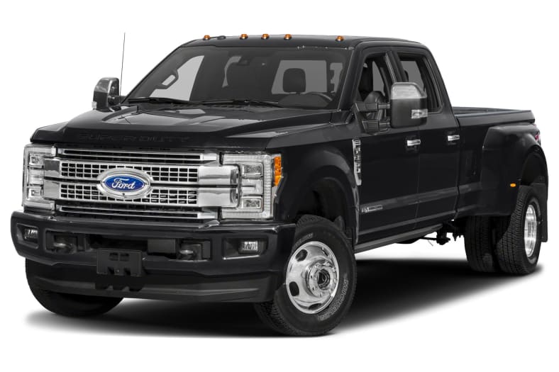 2017 ford f 350 platinum 4x4 sd crew cab 8 ft box 176 in wb drw pictures. Black Bedroom Furniture Sets. Home Design Ideas