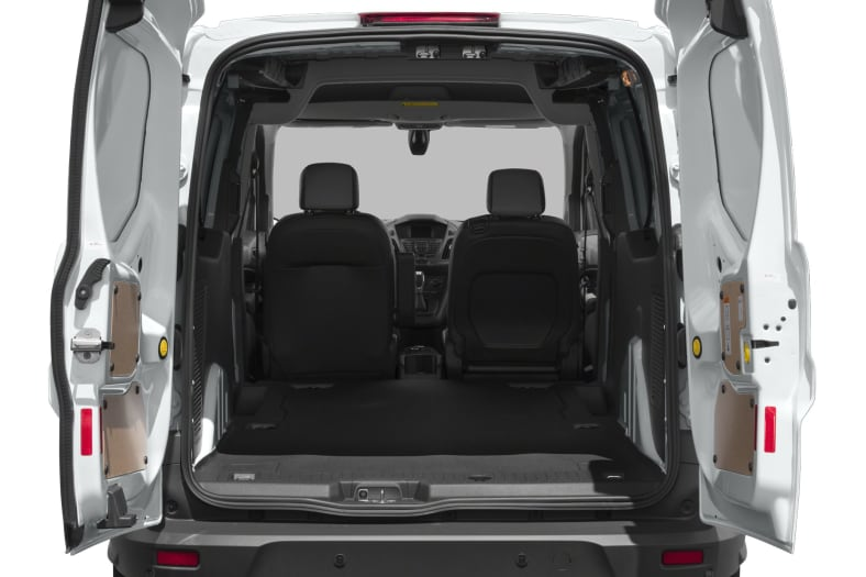 2017 Ford Transit Connect Exterior Photo