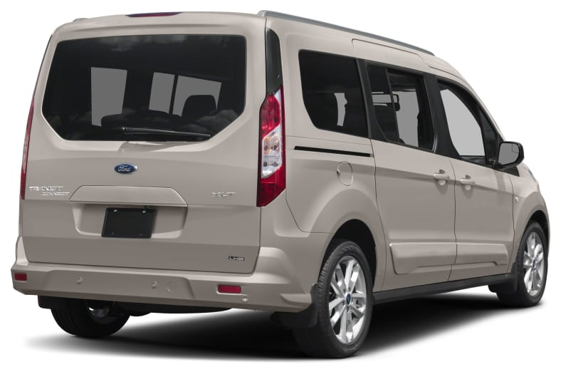2018 ford passenger van. Wonderful Van 2018 Ford Transit Connect Exterior Photo In Ford Passenger Van