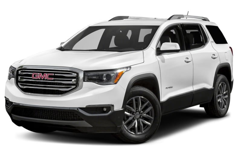 2017 Gmc Acadia Slt 1 All Wheel Drive Specs And Prices