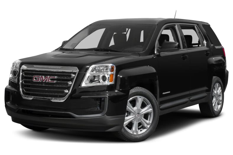 2017 gmc terrain sle 1 front wheel drive pictures. Black Bedroom Furniture Sets. Home Design Ideas