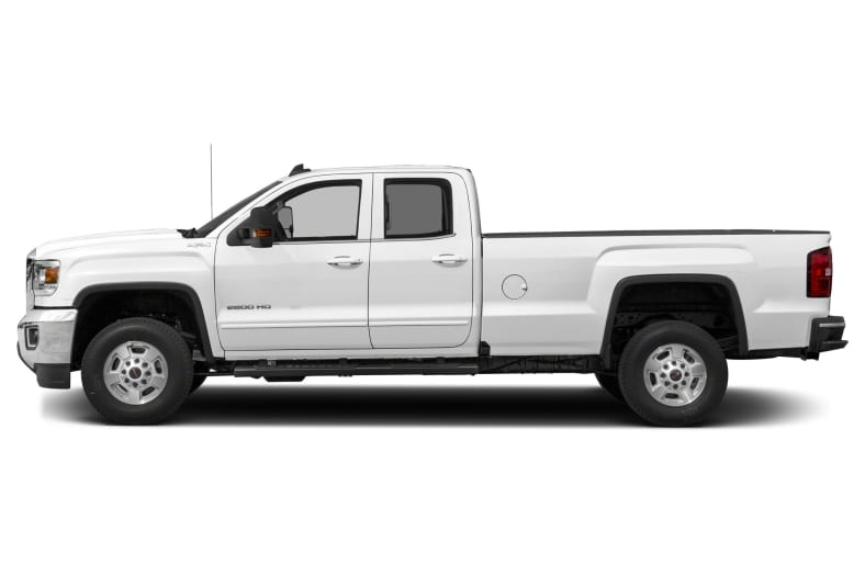 2017 gmc sierra 2500hd sle 4x4 double cab 8 ft box 158 1 in wb pictures. Black Bedroom Furniture Sets. Home Design Ideas