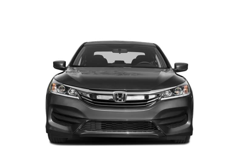 2017 Honda Lineup >> 2017 Honda Accord Information