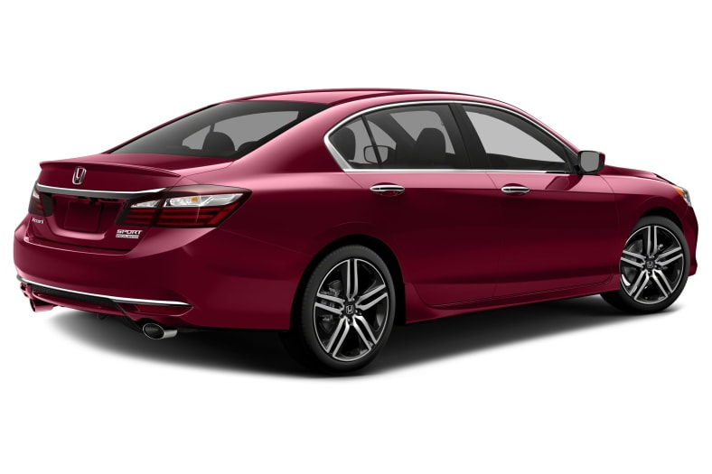 2017 honda accord sport se 4dr sedan pictures. Black Bedroom Furniture Sets. Home Design Ideas