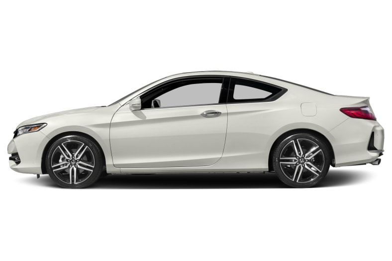 2017 Honda Accord Exterior Photo