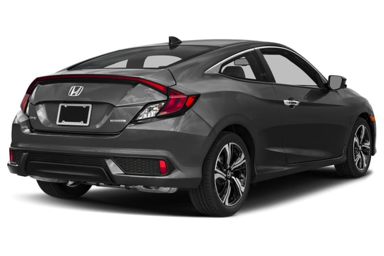 2017 honda civic touring 2dr coupe pictures. Black Bedroom Furniture Sets. Home Design Ideas