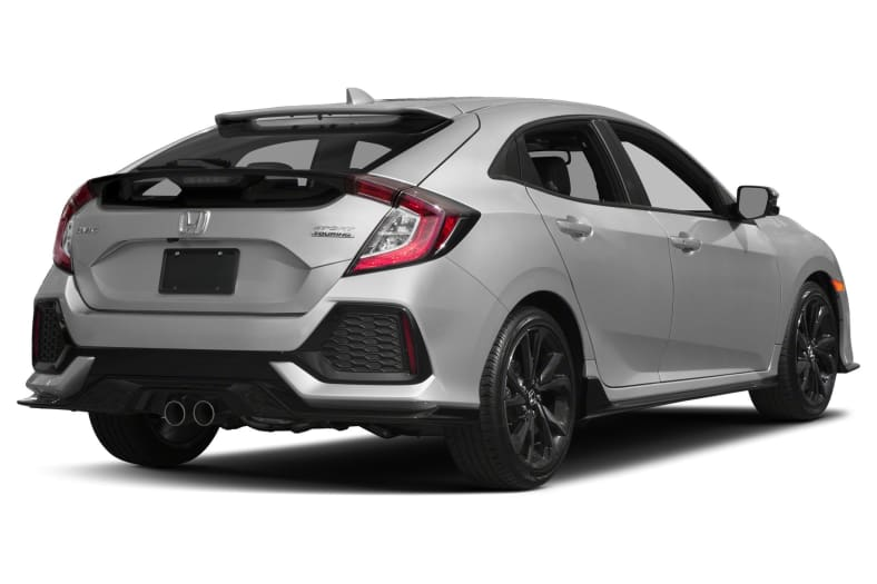 2017 honda civic sport touring 4dr hatchback pictures. Black Bedroom Furniture Sets. Home Design Ideas