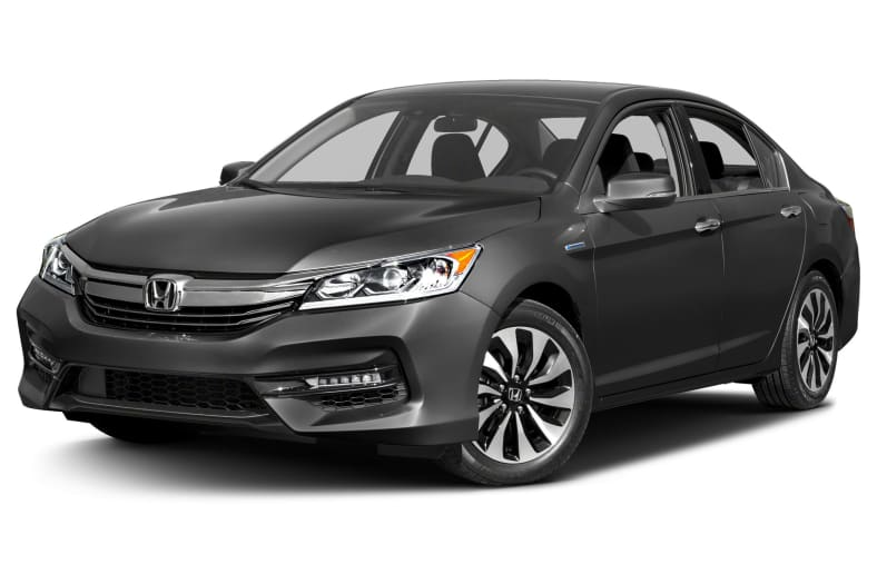 2017 honda accord hybrid information. Black Bedroom Furniture Sets. Home Design Ideas