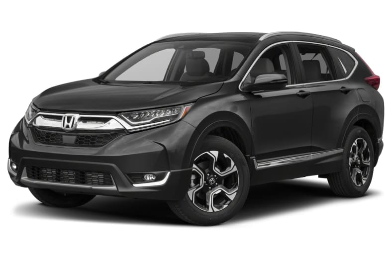 2017 Honda Cr V Exterior Photo