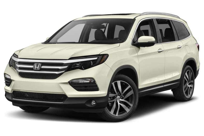 2017 honda pilot touring 4dr all wheel drive information. Black Bedroom Furniture Sets. Home Design Ideas