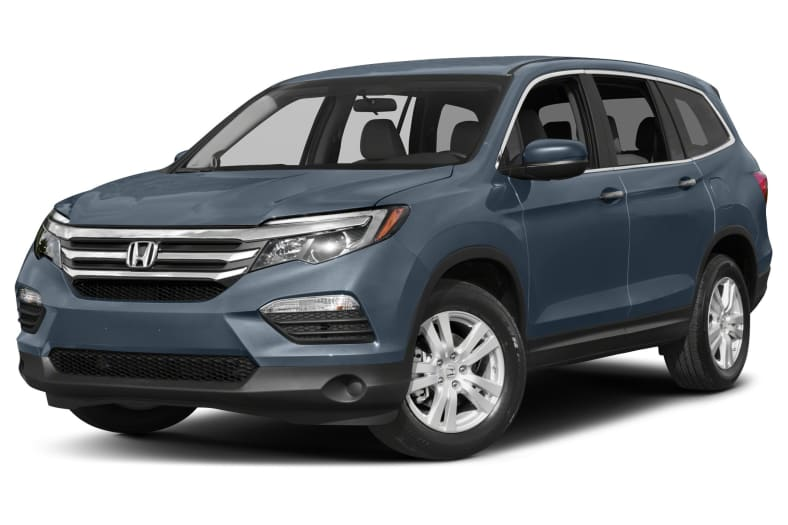 2017 honda pilot lx 4dr front wheel drive pictures. Black Bedroom Furniture Sets. Home Design Ideas