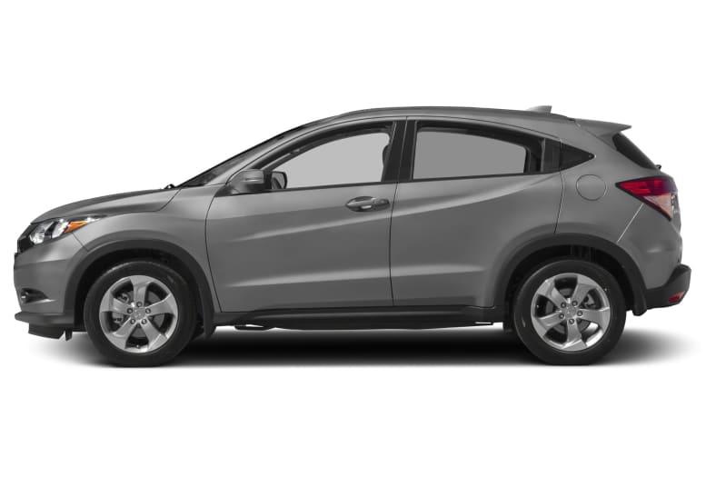2017 honda hr v ex l w navigation 4dr front wheel drive for 2017 honda hr v overall nhtsa safety rating