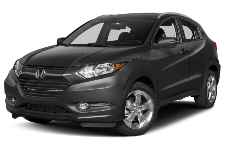 2017 honda hr v ex l w navigation 4dr all wheel drive for 2017 honda hr v overall nhtsa safety rating