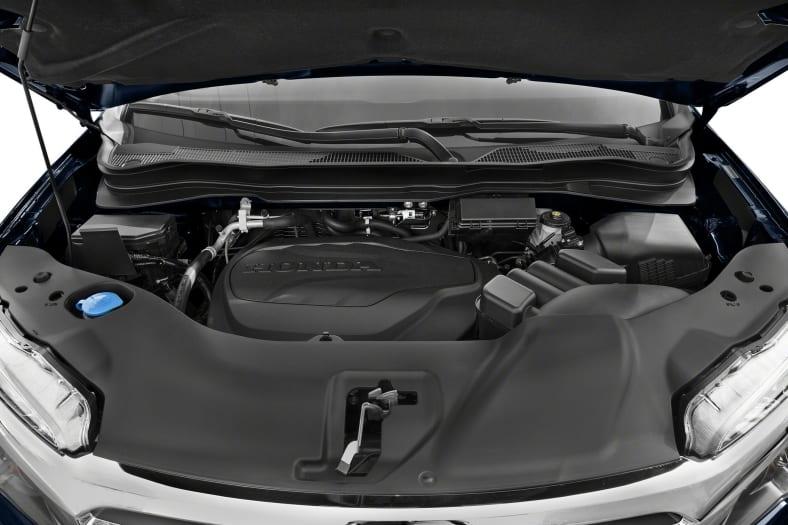 2017 honda ridgeline rts front wheel drive crew cab 125 2 - 2017 honda ridgeline rts interior ...