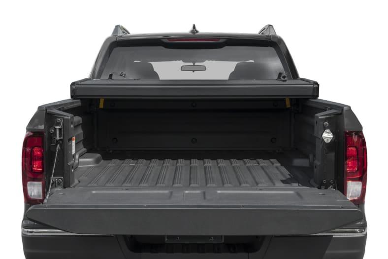 2017 honda ridgeline sport front wheel drive crew cab 125 - 2017 honda ridgeline rts interior ...