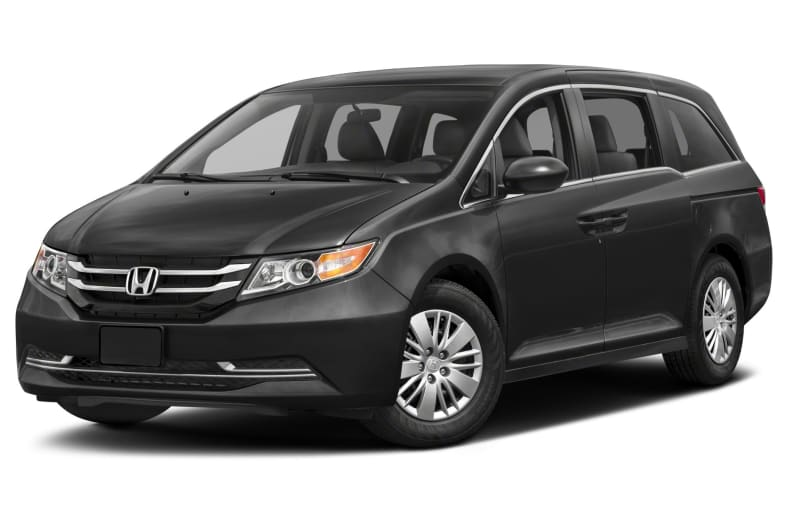 2017 honda odyssey information. Black Bedroom Furniture Sets. Home Design Ideas