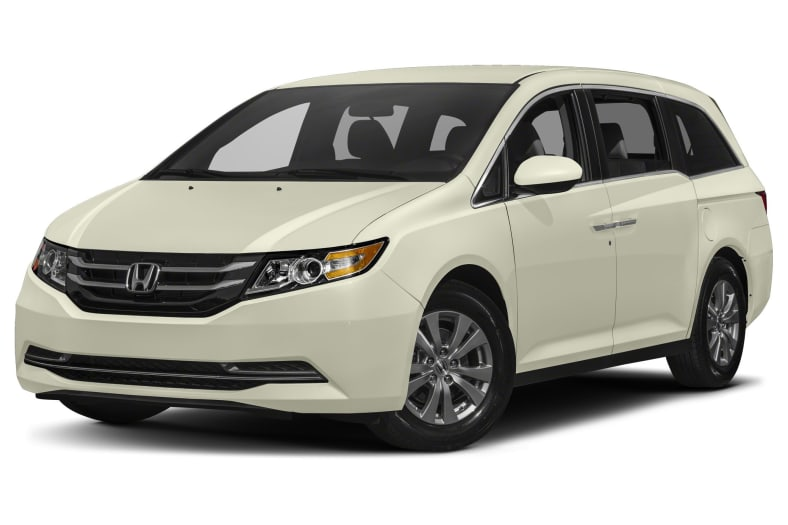 2017 honda odyssey se passenger van information. Black Bedroom Furniture Sets. Home Design Ideas