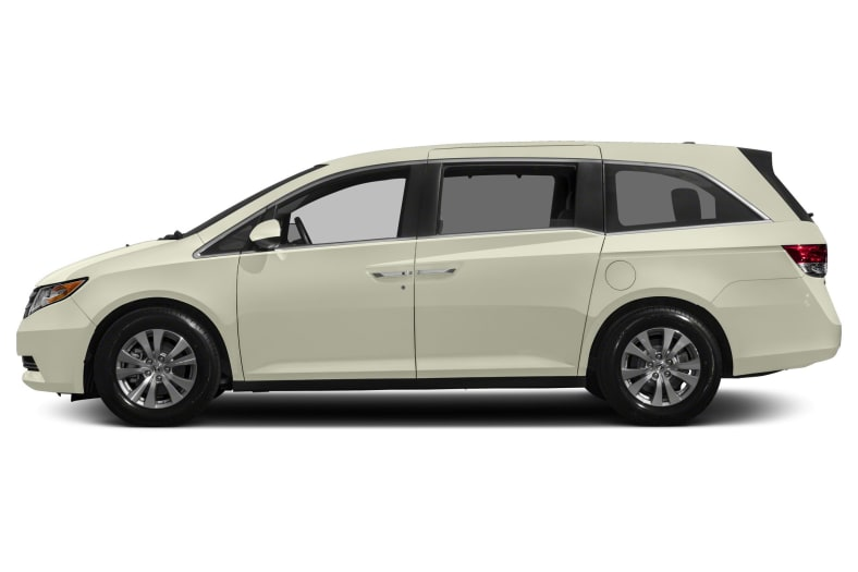 2017 honda odyssey se passenger van pictures. Black Bedroom Furniture Sets. Home Design Ideas
