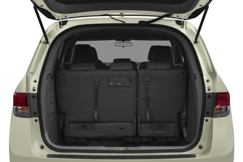 2017 honda odyssey interior dimensions. Black Bedroom Furniture Sets. Home Design Ideas