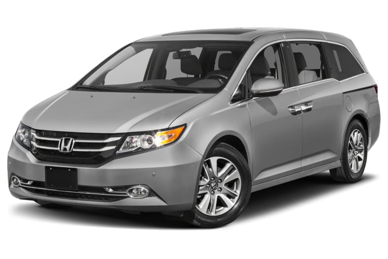 2017 Honda Odyssey Touring >> 2017 Honda Odyssey Touring Elite Passenger Van Pricing And Options