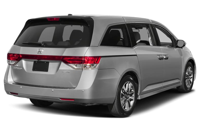 2017 honda odyssey touring elite passenger van pictures. Black Bedroom Furniture Sets. Home Design Ideas