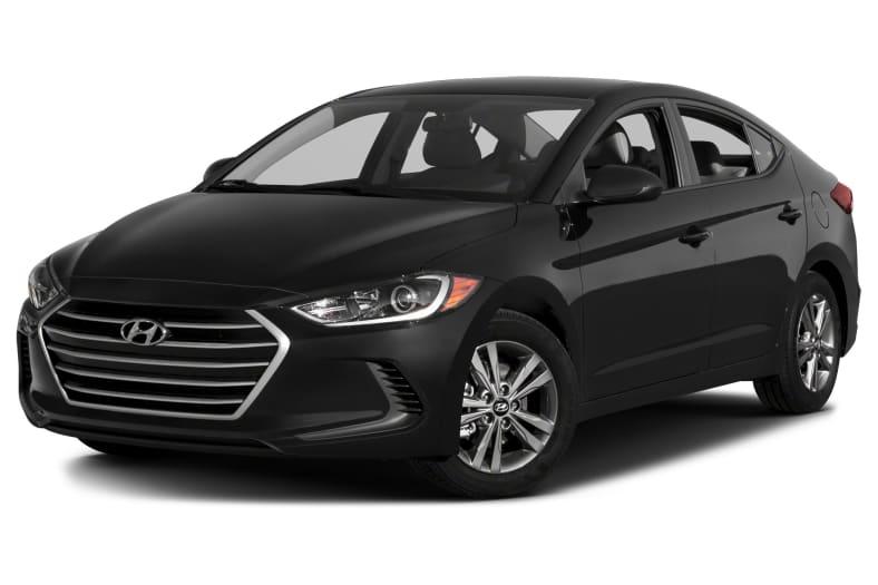 2017 Hyundai Elantra Se 4dr Sedan Pricing And Options