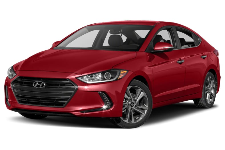 2017 hyundai elantra limited 4dr sedan pictures. Black Bedroom Furniture Sets. Home Design Ideas