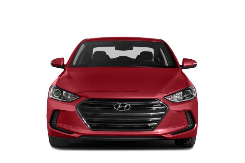 2018 Hyundai Elantra Limited 4dr Sedan Pictures
