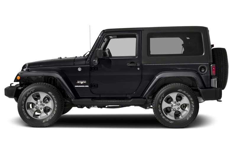2017 jeep wrangler sahara 2dr 4x4 pictures. Black Bedroom Furniture Sets. Home Design Ideas