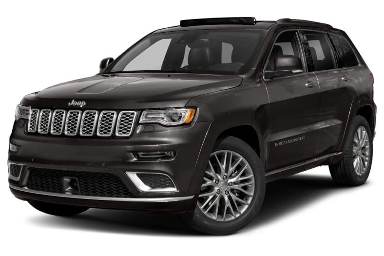2018 jeep grand cherokee summit 4dr 4x2 information. Black Bedroom Furniture Sets. Home Design Ideas