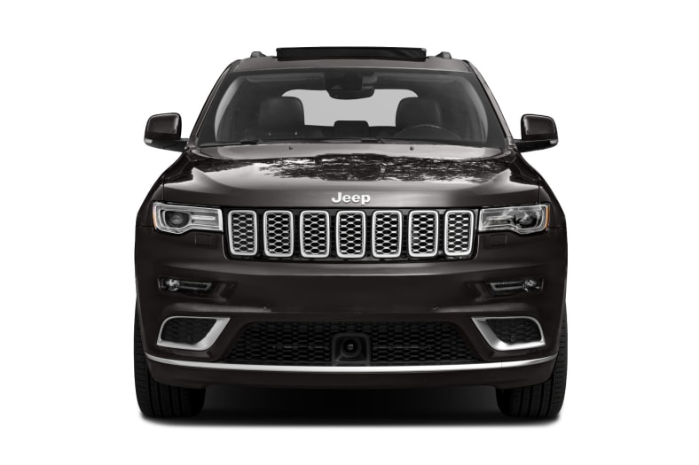 2018 Jeep Grand Cherokee Summit 4dr 4x4 Pictures   Autoblog