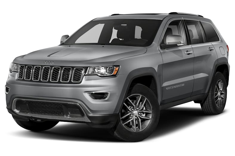 2018 jeep grand cherokee limited 4dr 4x4 pictures. Black Bedroom Furniture Sets. Home Design Ideas