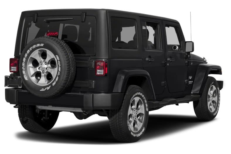 2017 jeep wrangler unlimited sahara 4dr 4x4 pictures. Black Bedroom Furniture Sets. Home Design Ideas