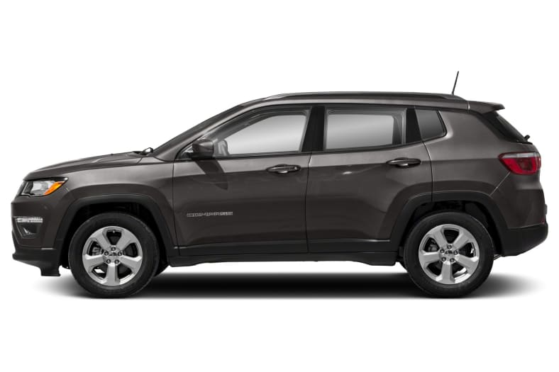 2018 Jeep Compass Trailhawk: Specs, Design, Price >> 2018 Jeep Compass Specs And Prices
