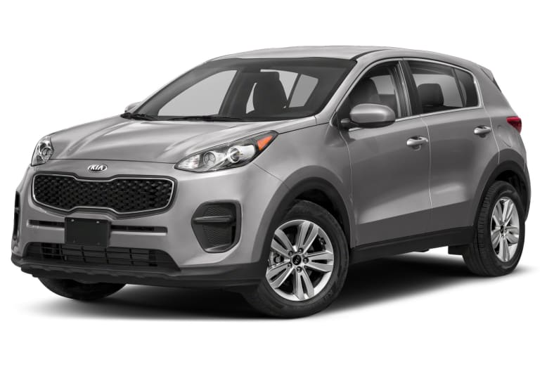 2018 Kia Sportage Owner Reviews and Ratings