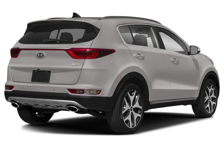 2018 kia sportage sx turbo 4dr all wheel drive pictures. Black Bedroom Furniture Sets. Home Design Ideas