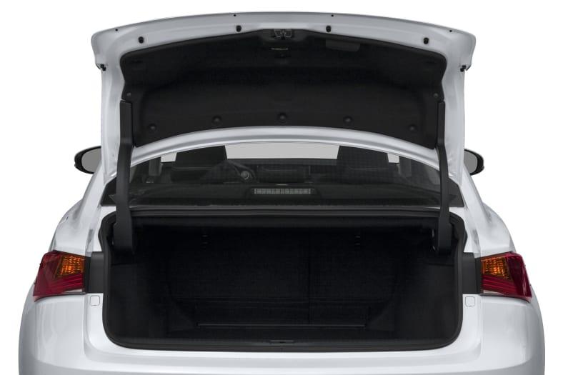 2017 Lexus IS 350 Exterior Photo