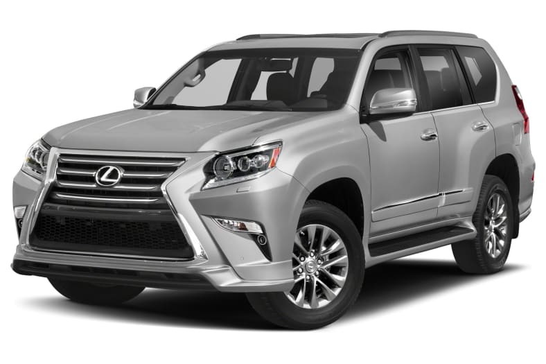 2017 lexus gx 460 information. Black Bedroom Furniture Sets. Home Design Ideas
