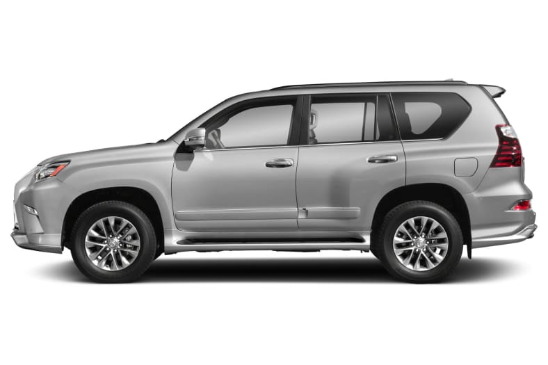 2017 Lexus GX 460 Base 4dr 4x4 Pictures