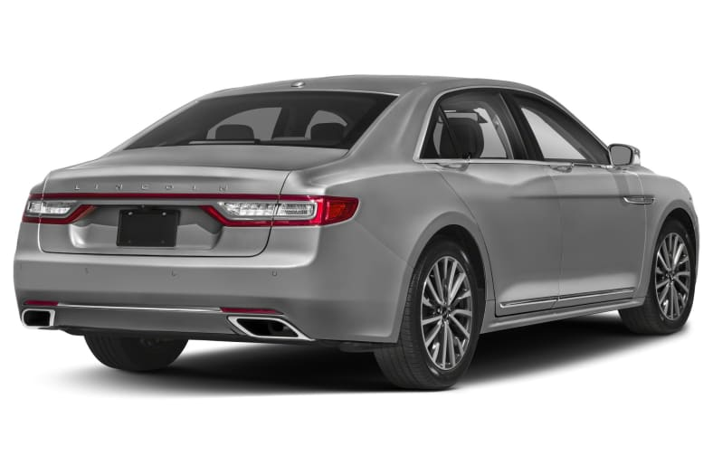2018 lincoln pictures. exellent 2018 2018 lincoln continental exterior photo for lincoln pictures