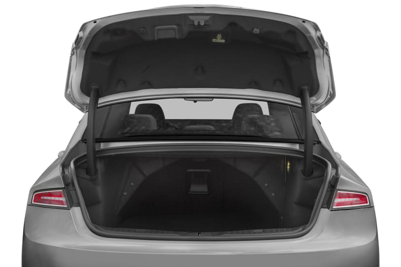 2017 Lincoln MKZ Exterior Photo