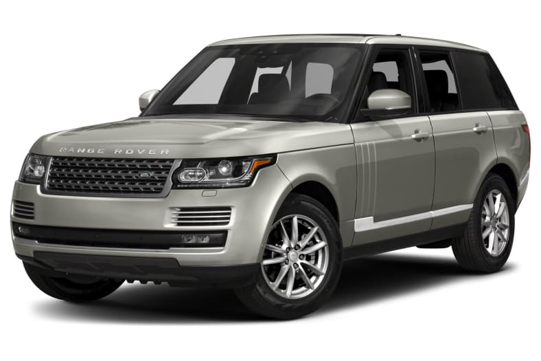 Image result for 2017 Land Rover Range Rover